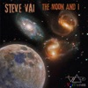 VaiTunes #2: The Moon and I - Single ジャケット写真