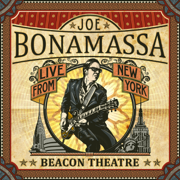 Beacon Theatre: Live from New York - Joe Bonamassa - Joe Bonamassa