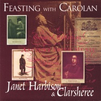 Feasting With Carolan by Janet Harbison & Clarsheree on Apple Music