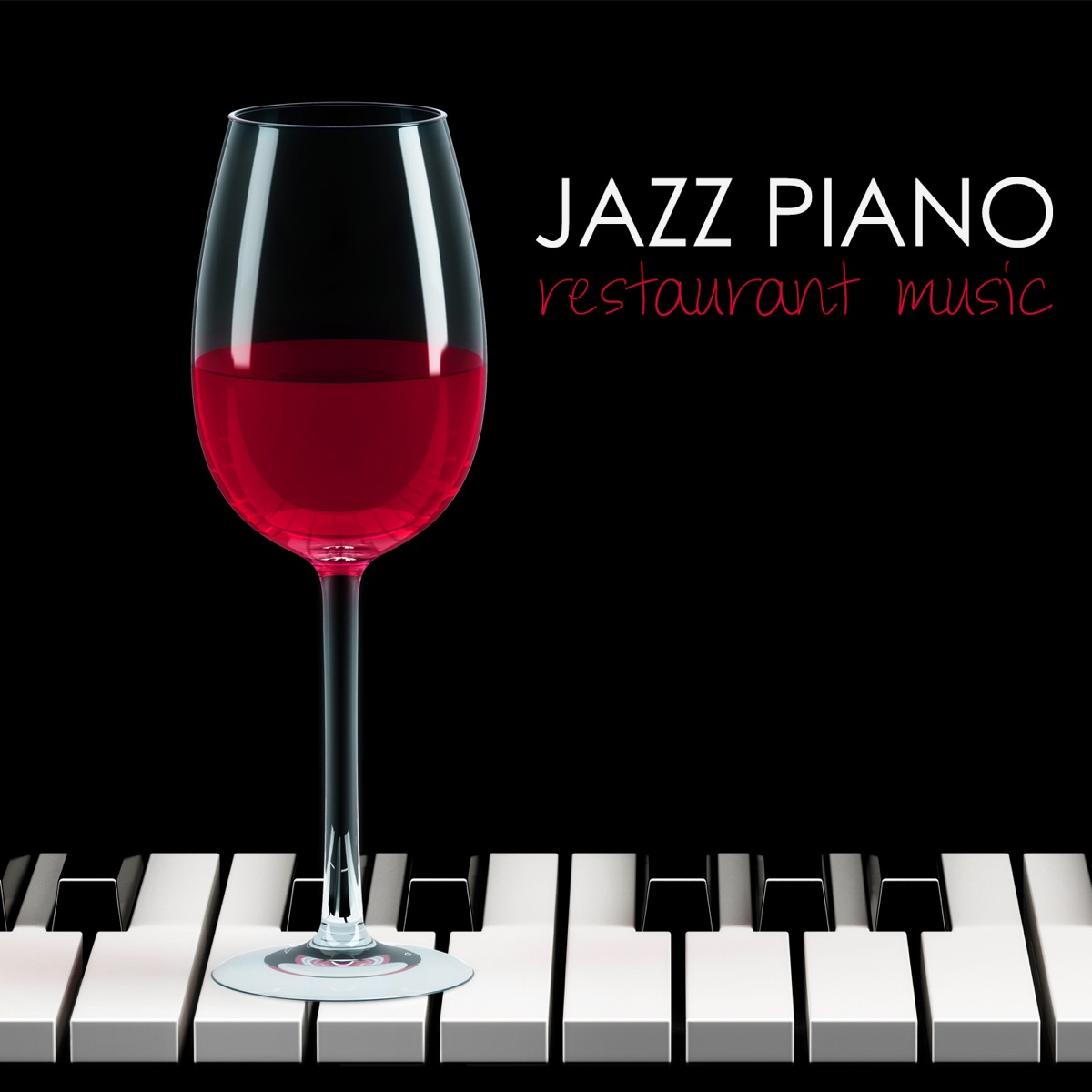 Jazz Piano Restaurant Music - Dinner Solo Piano Bar Songs