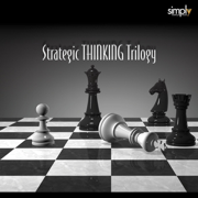 Strategic Thinking Trilogy: The Book of 5 Rings, The Art of War & The Prince (Unabridged)