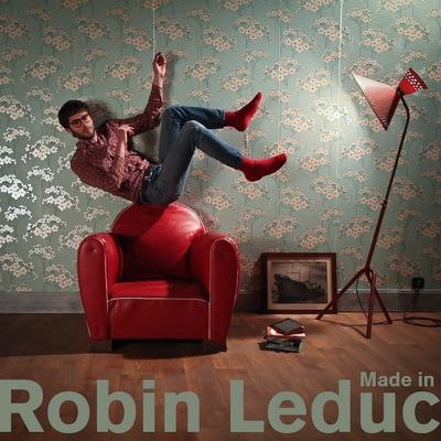 Robin Leduc