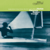 Maiden Voyage (Remastered)-Herbie Hancock