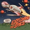 EXPLORING OF THE SPACE ジャケット写真
