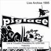 Trocadero, Philadelphia, PA, 12/04/95, Pigface