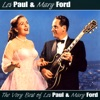 The Very Best Of Les Paul And Mary Ford ジャケット写真