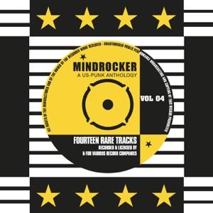 Mindrocker - A US-Punk Anthology, Vol. 4 (Remastered)