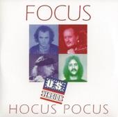 Hocus Pocus - U.S. Version - Single