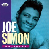 Joe Simon - Troubles