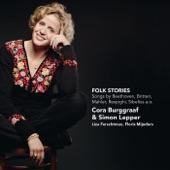 Cora Burggraaf - The Return to Ulster