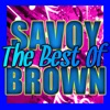 The Best of Savoy Brown (Live) ジャケット写真
