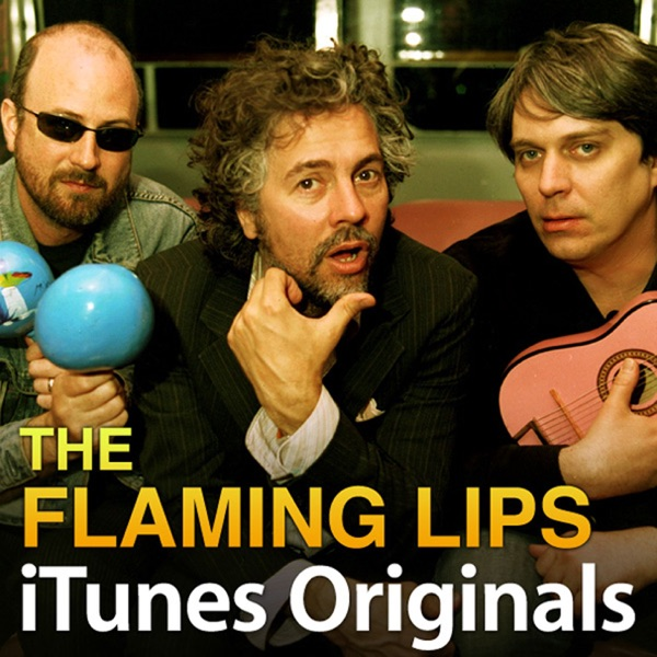 iTunes Originals: The Flaming Lips