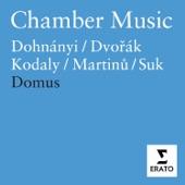 Domus - Three Madrigals for Violin and Viola: I. Poco allegro