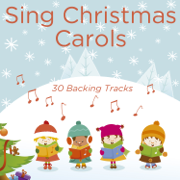 Sing Christmas Carols: 30 Backing Tracks - ProSound Karaoke Band - ProSound Karaoke Band