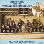 Andy Kirk - Honey Just for You