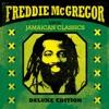 Freddie McGregor Sings Jamaican Classics ジャケット写真