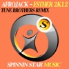 Esther 2K12 - Single, Afrojack