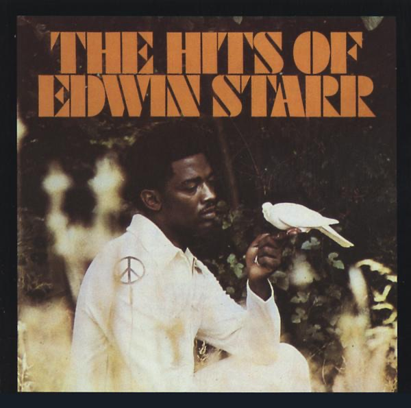 Edwin Starr - Stop Her On Sight (Sos)