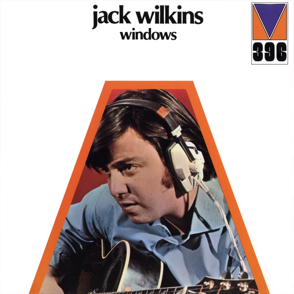 Jack Wilkins - Red Clay