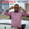 Hot Damn (feat. Nelly) - Single ジャケット写真