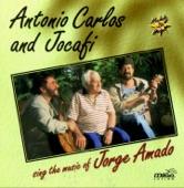 01 -- Antonio Carlos E Jocafi - Glorioso Santo Antonio