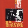 Paris' Burning, New York Dolls