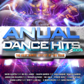 Anual Dance Hits 2014