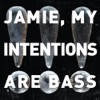 Jamie, My Intentions Are Bass ジャケット写真