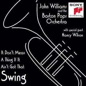John Williams, Boston Pops Orchestra, Timothy Morrison, Thomas Rolfs, Bruce Hall & Thomas Smith - Boogie Woogie Bugle Boy (From Company B)
