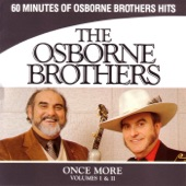 The Osborne Brothers - Me & My Old Banjo