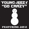 Go Crazy Featuring Jay Z Edited Version Single