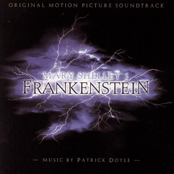 Frankenstein (Original Motion Picture Soundtrack)