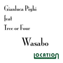 Gianluca Pighi - Wasabo