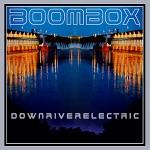 BoomBox - Mr Boogie Man