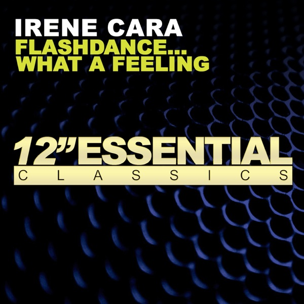 Irene Cara mit Flashdance... What A Feeling
