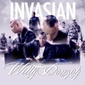 Invasian (Radio edit) - Single
