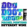 Different Wine Doo Doot Riddim Single