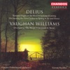 Vaughan Williams The Wasps Overture Serenade to Music Delius 2 Pieces for Small Orchestra