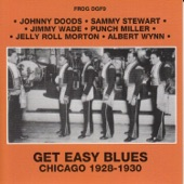 Sammy Stewart & his Orchestra - 'Cause I Feel Low Down