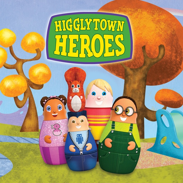 Higglytown Heroes Vol 2 On Itunes