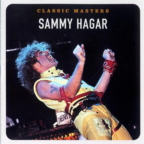 Classic Masters: Sammy Hagar