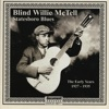 Statesboro Blues: The Early Years 1927-1935, Blind Willie McTell