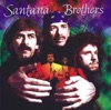 Santana Brothers ジャケット写真