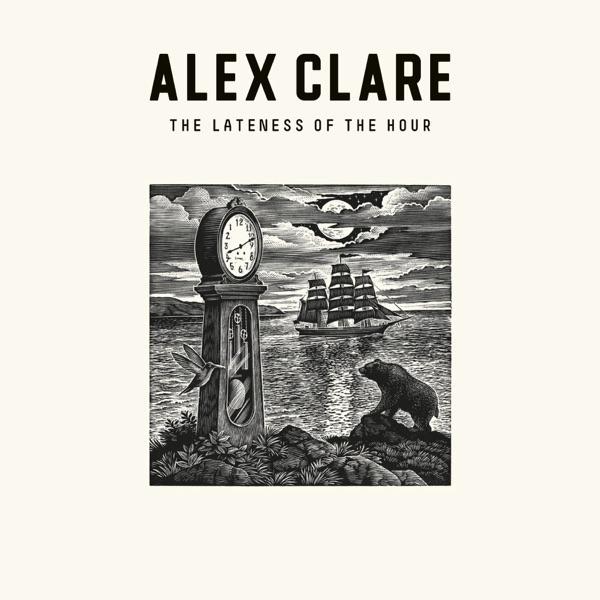 Alex Clare - Too Close