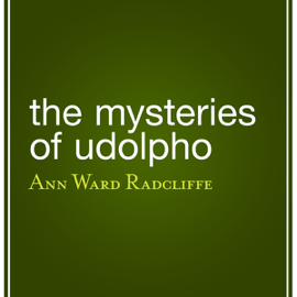 The Mysteries of Udolpho (Unabridged) audiobook