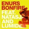 Enur s Bonfire feat Natasja Lumidee EP