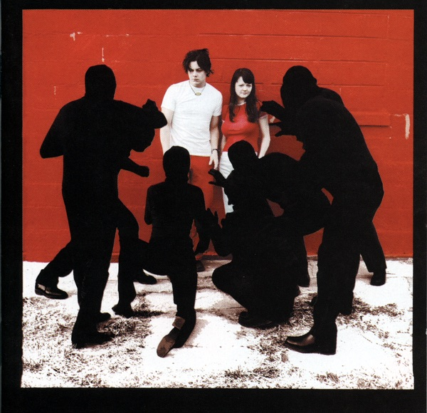 Hotel Yorba by The White Stripes on Mearns Indie