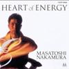 Heart of Energy ジャケット写真