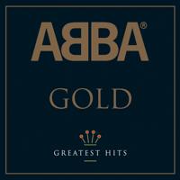 アバ - ABBA Gold artwork