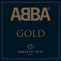 ABBA - ABBA Gold artwork